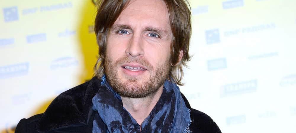 Philippe Lacheau, métamorphosé pour son rôle dans Nicky Larson !