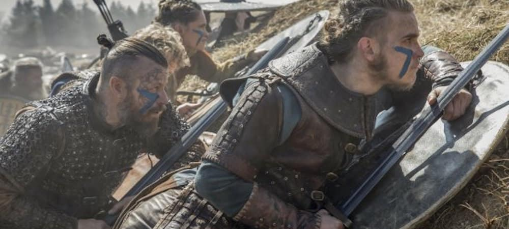 Vikings saison 5: Que va t-il se passer dans la saison finale diffusée ce soir ?