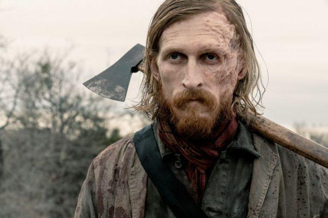Fear the Walking Dead saison 5: Une photo de Dwight confirme le crossover avec The Walking Dead !