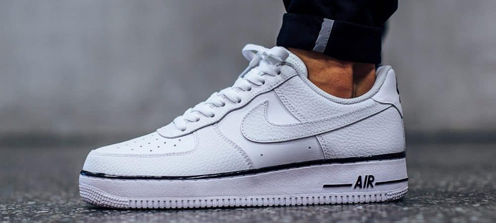 Lifestyle: pourquoi la Air Force One de Nike est devenu un must ...