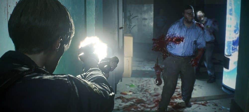 Resident Evil 2 pourquoi le jeu est un petit bijou vidéoludique grande
