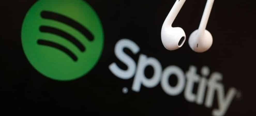 Spotify La nouvelle mise à jour met en colère des milliers d'utilisateurs