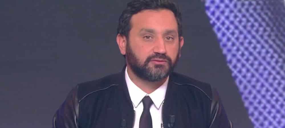 TPMP: Cyril Hanouna met mal l'aise Sabrina Ouazani !
