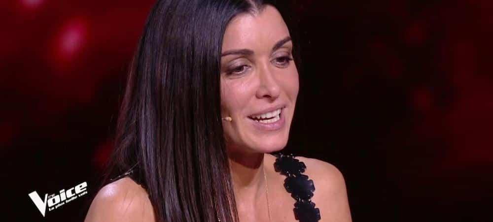 The Voice: Jenifer avoue, «j'appréhendais de revenir»!