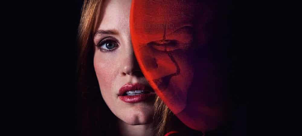Ça 2: le film s'annonce très sanglant d'après Jessica Chastain !