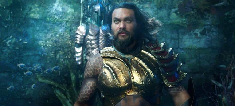 Aquaman 2: Warner Bros dévoile enfin la date de sortie en France!
