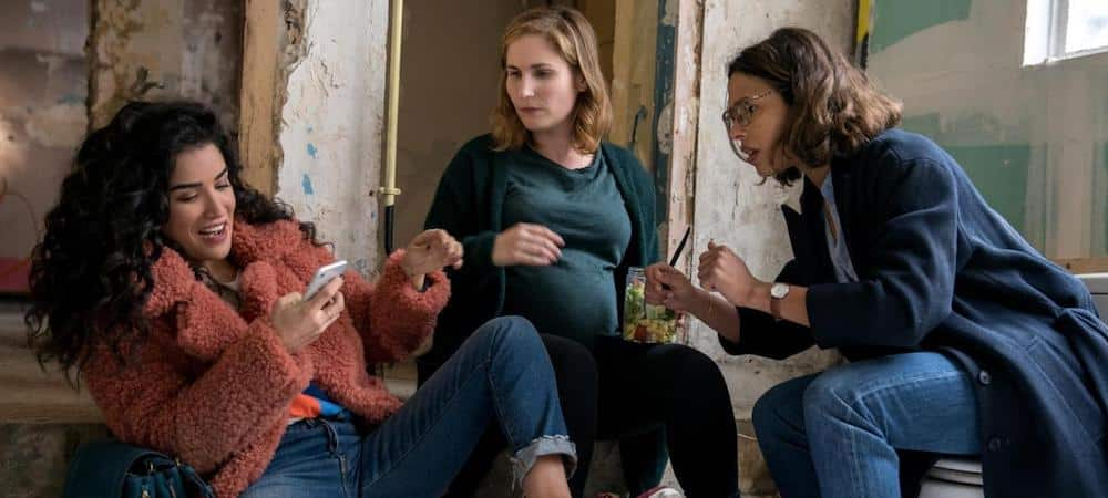 Plan Cœur : les actrices annoncent le début du tournage !
