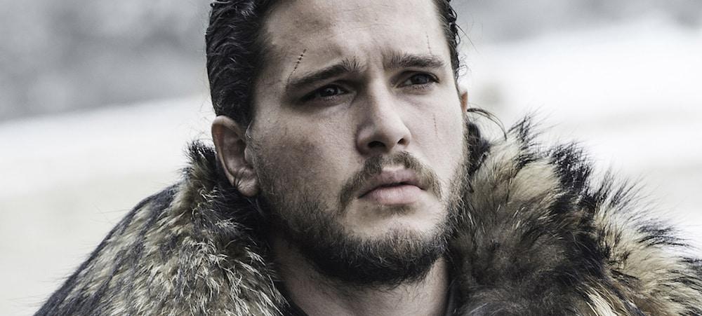 Game of Thrones: Kit Harington, très reconnaissant d'avoir joué dans la série !