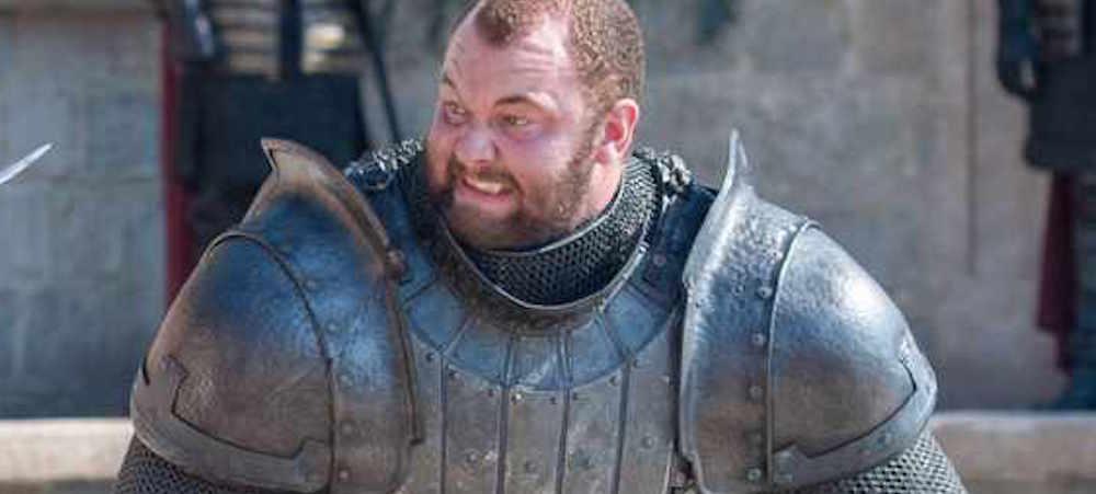 Game of Thrones: La Montagne soulève plus de 474kg et explose le record !