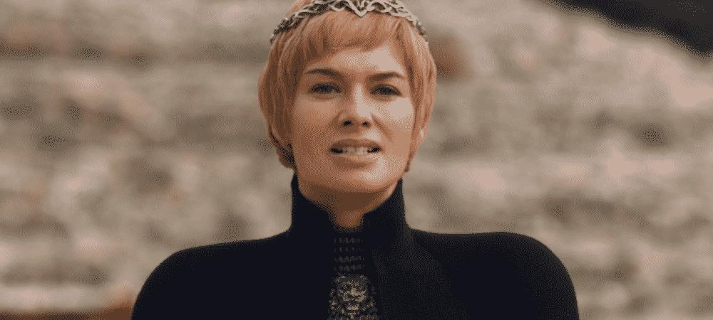 Game of Thrones saison 8: Lena Headey « dévastée » lors de la fin du tournage !