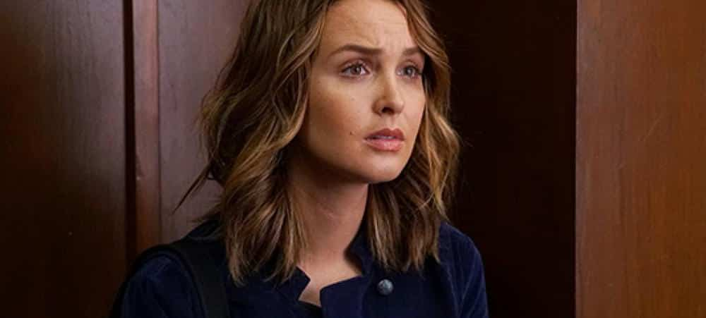 Grey's Anatomy saison 15: On connaît enfin le secret de Jo sur ses origines !