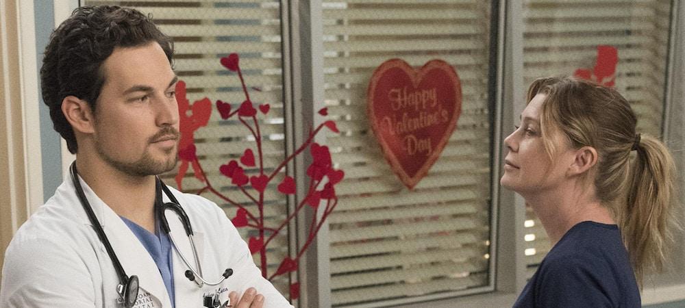 Grey's Anatomy: Découvrez avec qui les acteurs sortent dans la vraie vie !