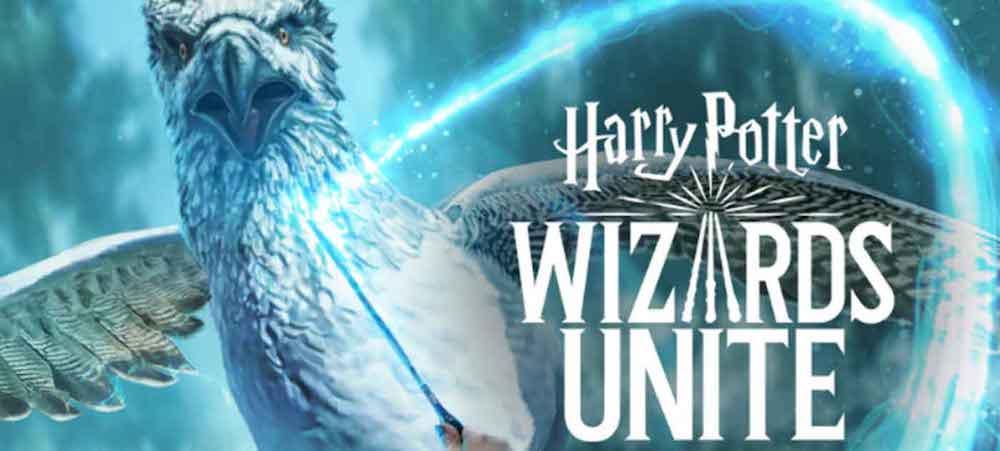Harry potter: Wizard Unite le nouveau gameplay façon Pokemon Go!