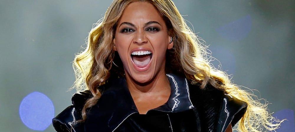 Harry Shum Jr, l'ancien acteur de Glee a adoré danser pour Beyoncé !