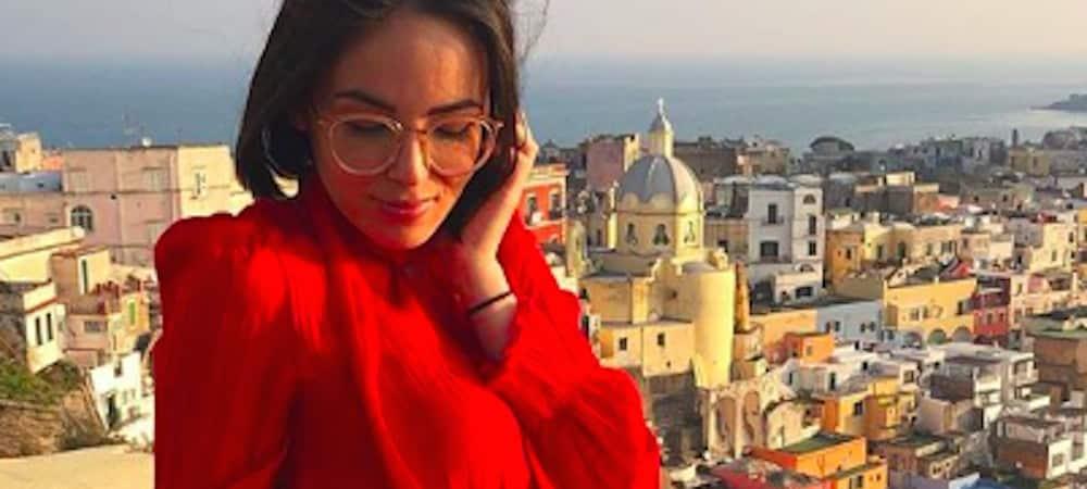 Instagram: Agathe Auproux attend qu'un musée la recrute !