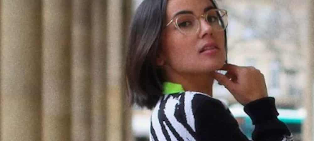 Instagram: Agathe Auproux met en valeur ses fesses sur la Toile !