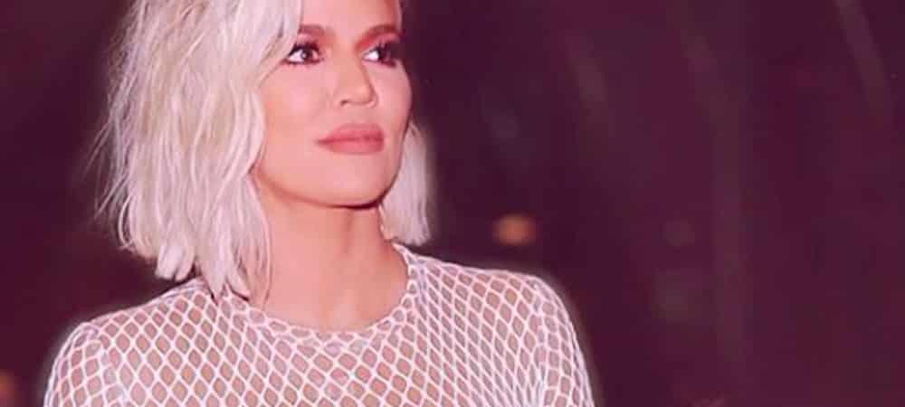 Instagram: Khloe Kardashian poste un cliché de True et fait fondre la Toile !