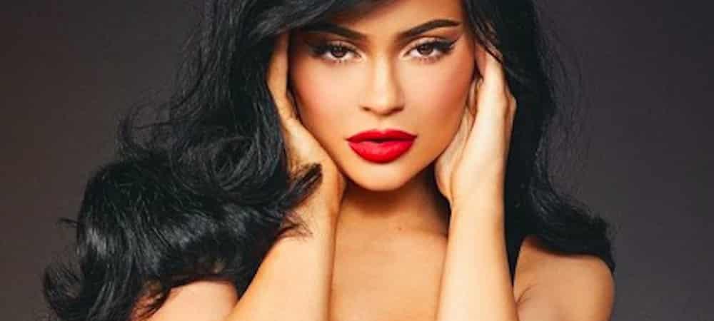 Instagram: Kylie Jenner s'affiche avec un body noir ultra hot !