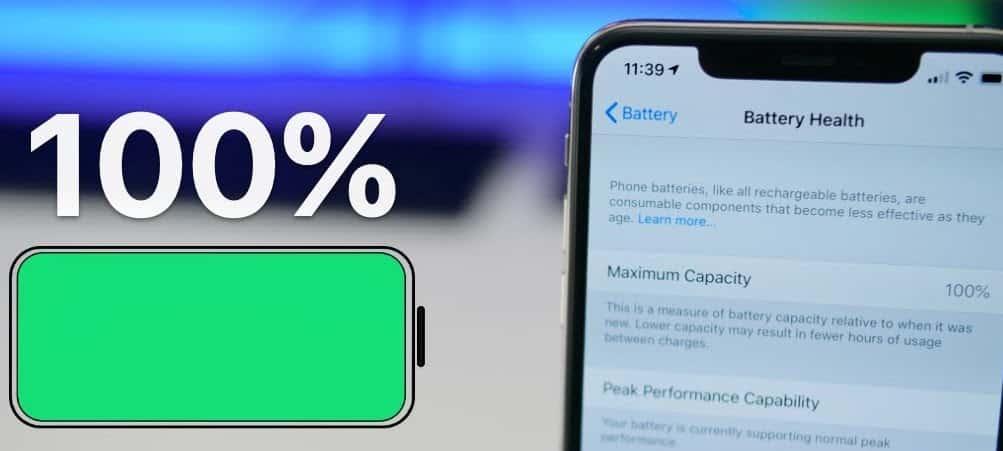 Iphone: la solution pour toujours avoir de la batterie !