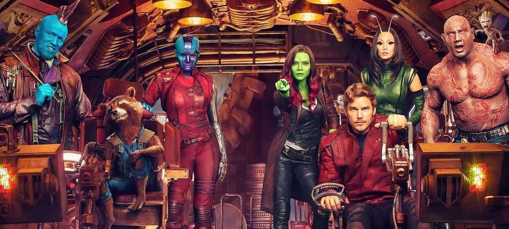 Les Gardiens de la Galaxie 3: Marvel prépare un tournage pour 2021 ?