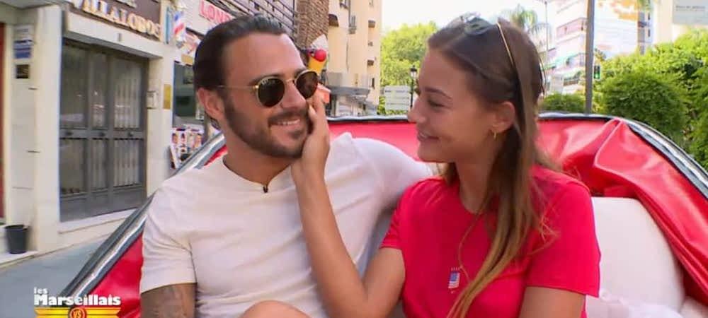 Les Marseillais Asian Tour: Alix explique, «on ne se parlait plus à cause des Princes avec Benjamin»!