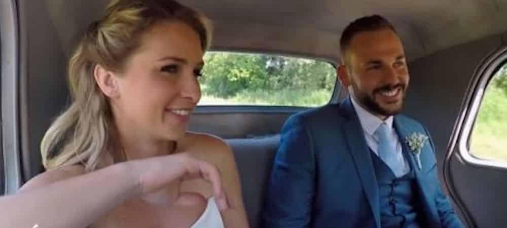Mariés au premier regard: Elodie aurait posé un ultimatum à Steven!