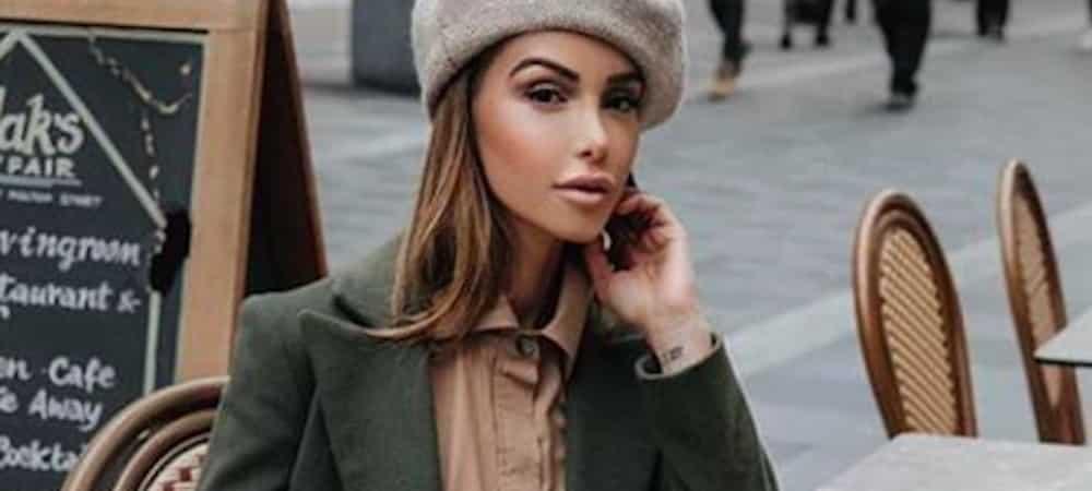 Nabilla a recruté de nouveaux talents pour sa 2ème collection Nab Cosmetic !