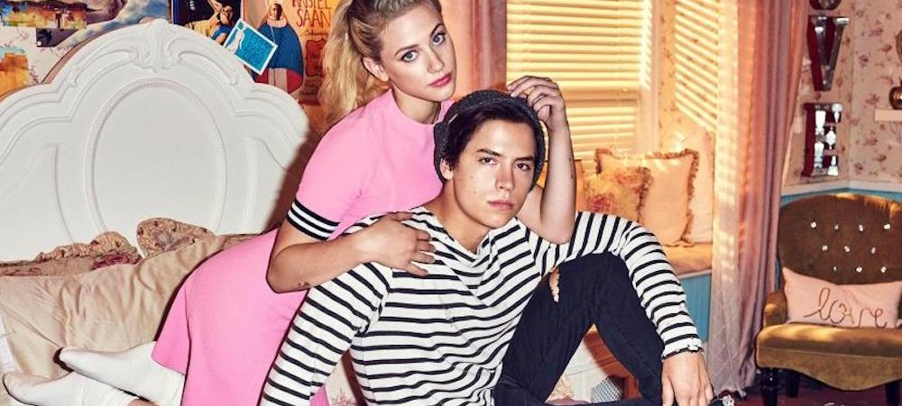 Riverdale: Cole Sprouse a fait quelque chose de très romantique pour Lili Reinhart !