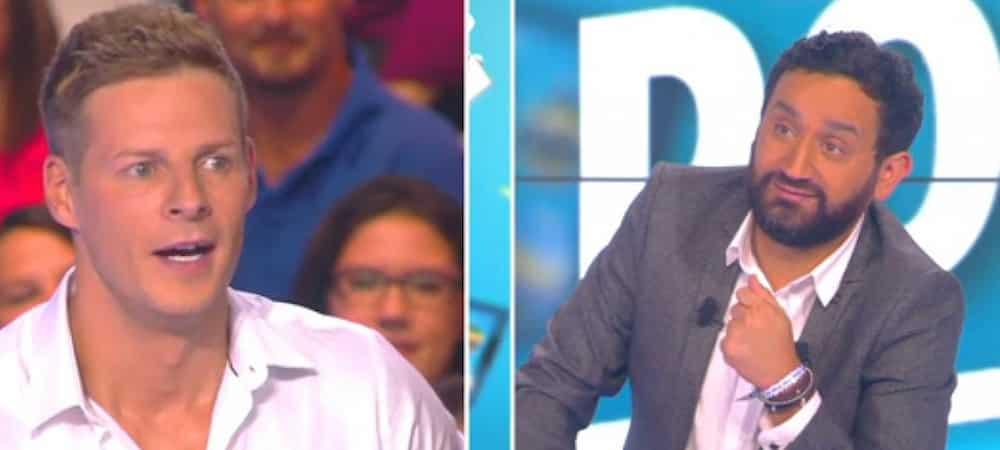 TPMP: nouveau clash entre Cyril Hanouna et Matthieu Delormeau !