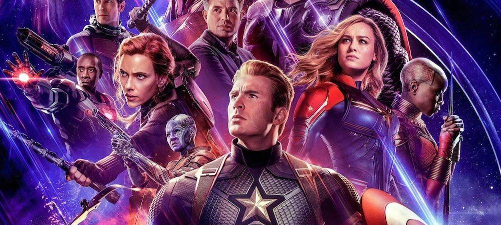 Avengers Endgame: le film sera le plus long de la franchise Marvel !
