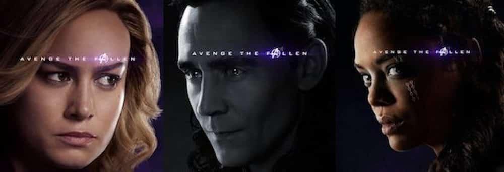 Avengers : Endgame: le easter eggs cachés de la bande annonce !