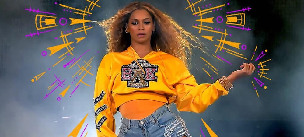 Beyoncé devrait sortir un album solo pour l'année 2020!