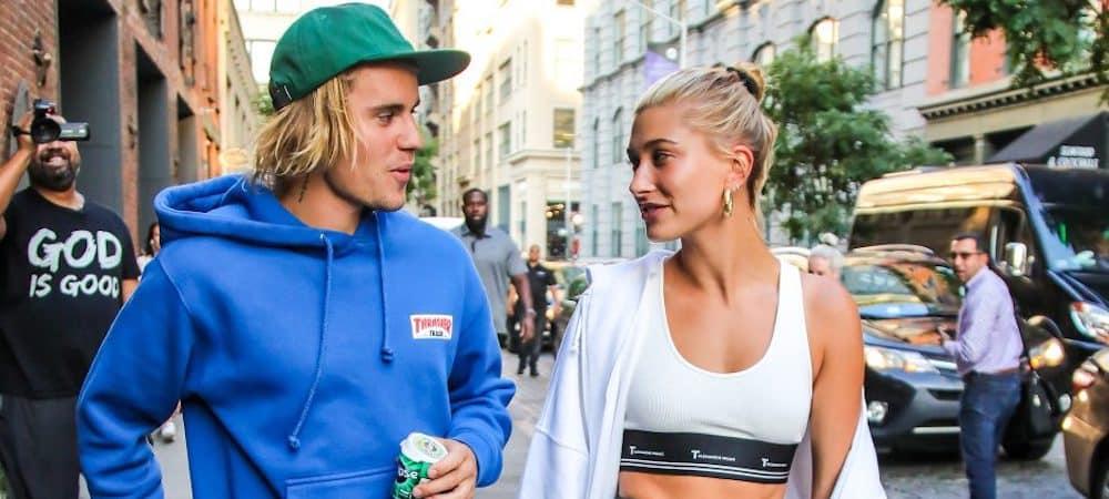Justin Bieber arrête la musique pour être « un bon mari et un bon père » !