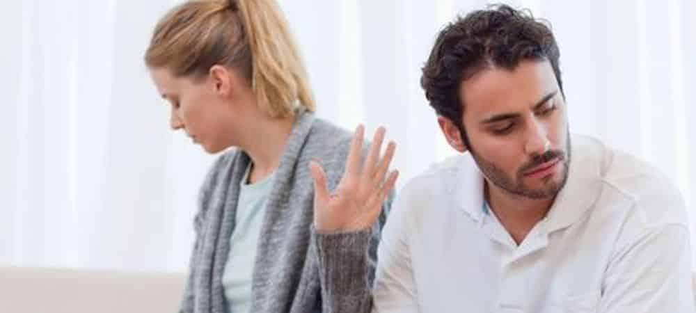Couple Top 6 Des Phrases Qui Provoque Une Dispute Mce Tv