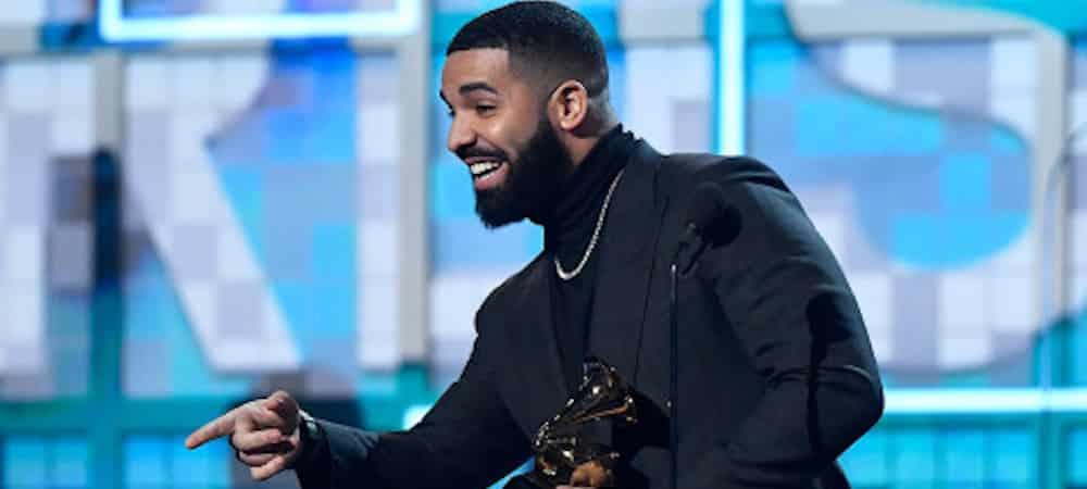 """Drake dévoile le teaser officiel de sa propre série"""" Euphoria """""""