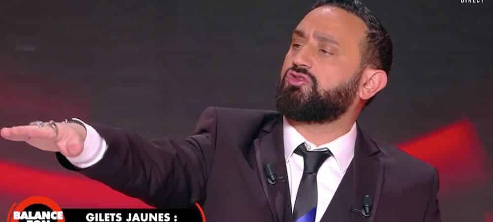 TPMP: Cyril Hanouna invite Juan Branco et ça dégénère !
