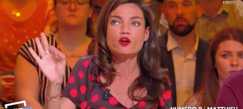 TPMP: Cyril Hanouna stoppe Francesca Antoniotti pour ses propos!