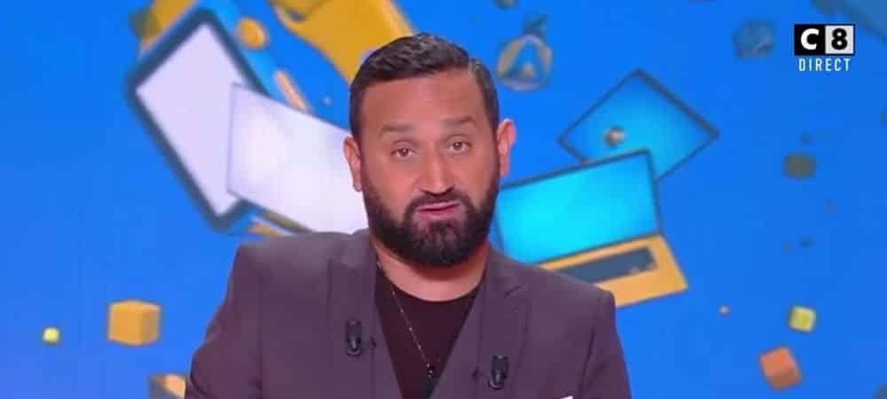 TPMP: Cyril Hanouna et Frédéric Saldmann parle anus !