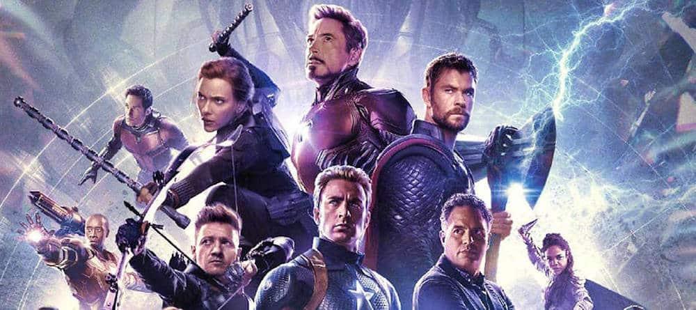 Marvel dévoile la bande annonce explosive d'Avengers : Endgame !