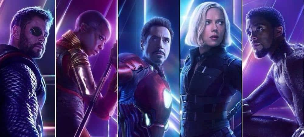 Avengers : Endgame: les nouvelles affiches chocs des survivants !