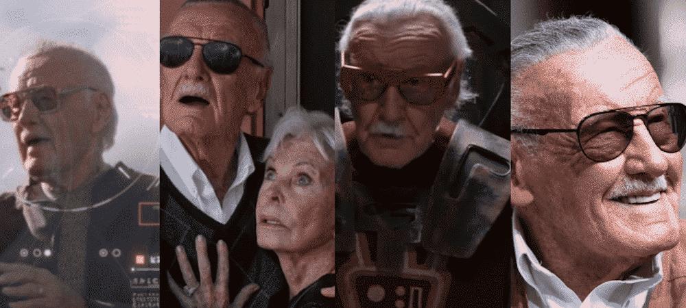 Avengers : Endgame: l'ultime caméo de Stan Lee !