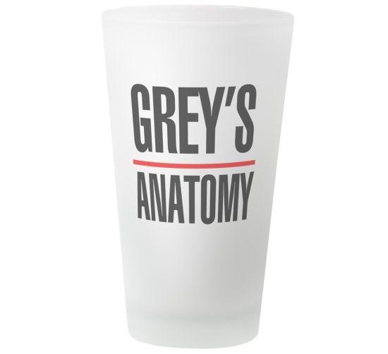 25 Pour faire l'apéro en regardant un épisode de la saison 15, il vous faut aussi ce grand verre