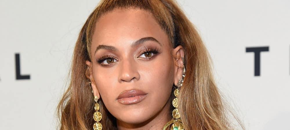 Beyoncé signe un partenariat avec Ivy Park pour Adidas !