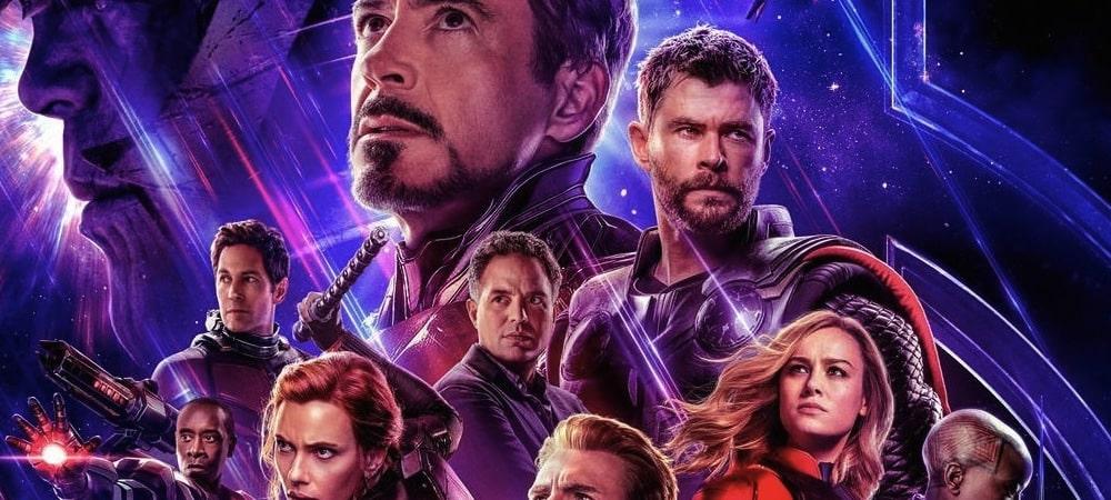 Avengers Endgame écrase Réveil de la Force de JJ Abrams en pré-ventes