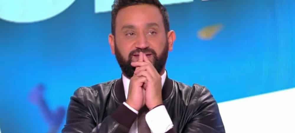 Cyril Hanouna: Eric Naulleau bientôt dans une émission produite par Hanouna ?