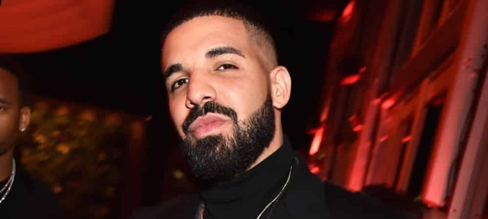 Drake : est une vraie malédiction pour les joueurs de foot