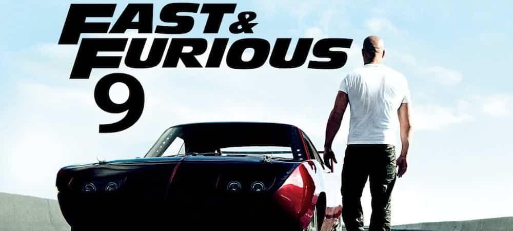 Fast and Furious9 : Vin Diesel se souvient de Paul Walker !