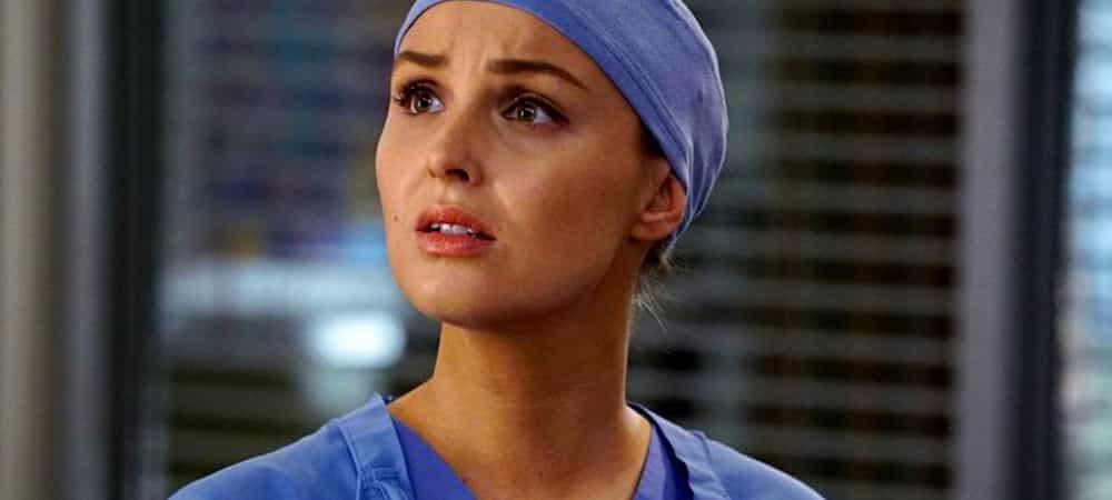 Grey's Anatomy saison 15: Jo est-elle en danger dans la série ?