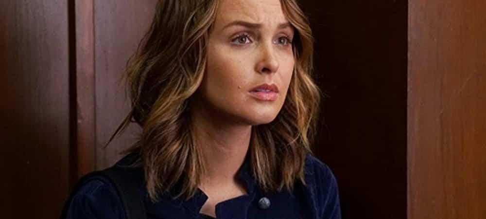 Grey's Anatomy saison 15: Jo va t-elle bientôt rompre avec Alex ?