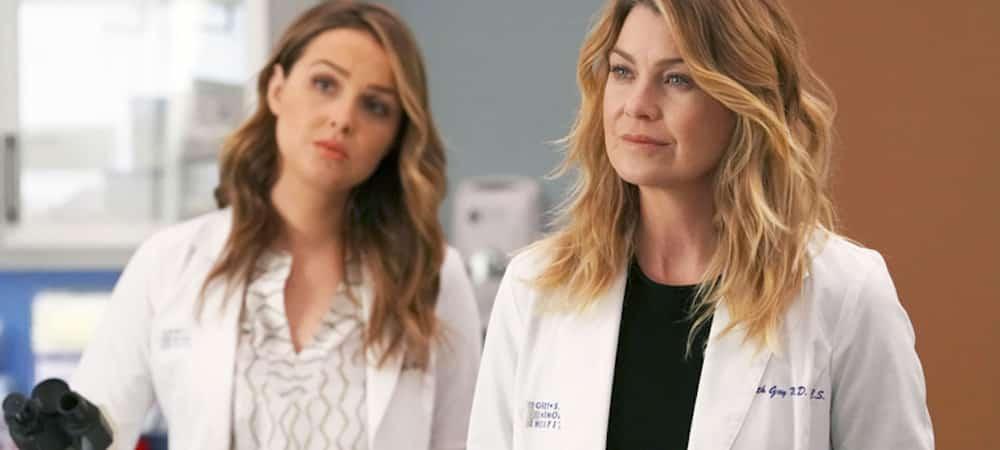 Grey's Anatomy saison 15: Que va t-il se passer dans l'épisode 22 diffusé ce soir ?